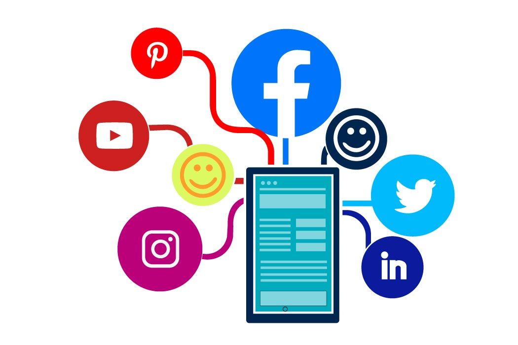 Social Media Optimization Image